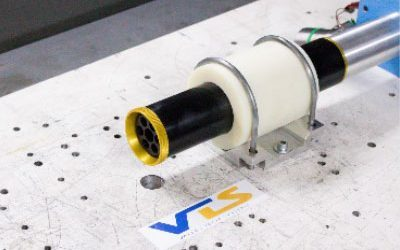 Valley Tech Systems to Demo Thruster Nozzle for Army's xTechSearch 2.0 at AUSA