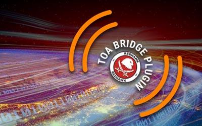 Building Enterprise Signal Exploitation Software Using Open Architecture Bridging Components