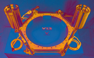 Valley Tech Systems Validates Controllable Solid Propulsion for U.S. Air Force